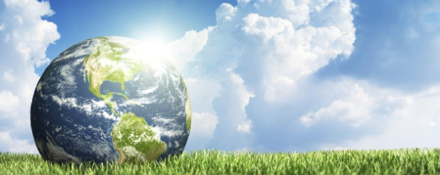 EarthDay 2015 – Let's Show We Care
